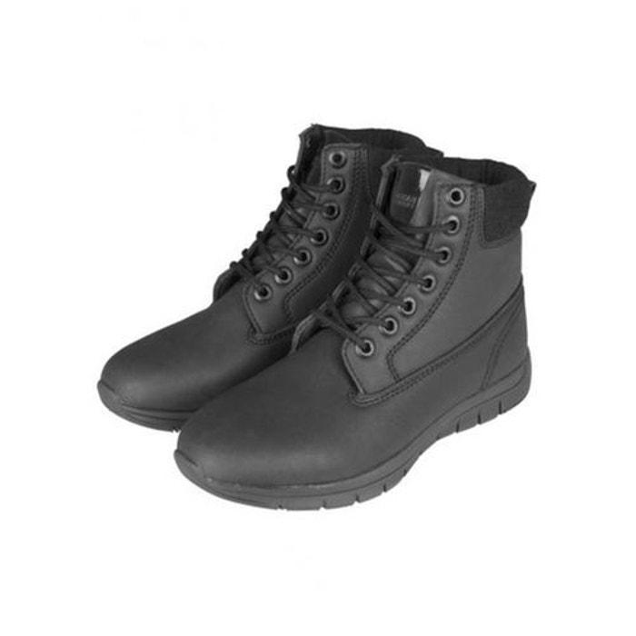 Chaussures montantes runner noir Urban Classics Acheter Des Photos Bon Marché De Footlocker rzenX6xI