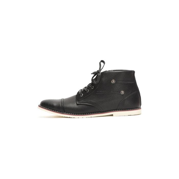 Bottines noir Reservoir Shoes