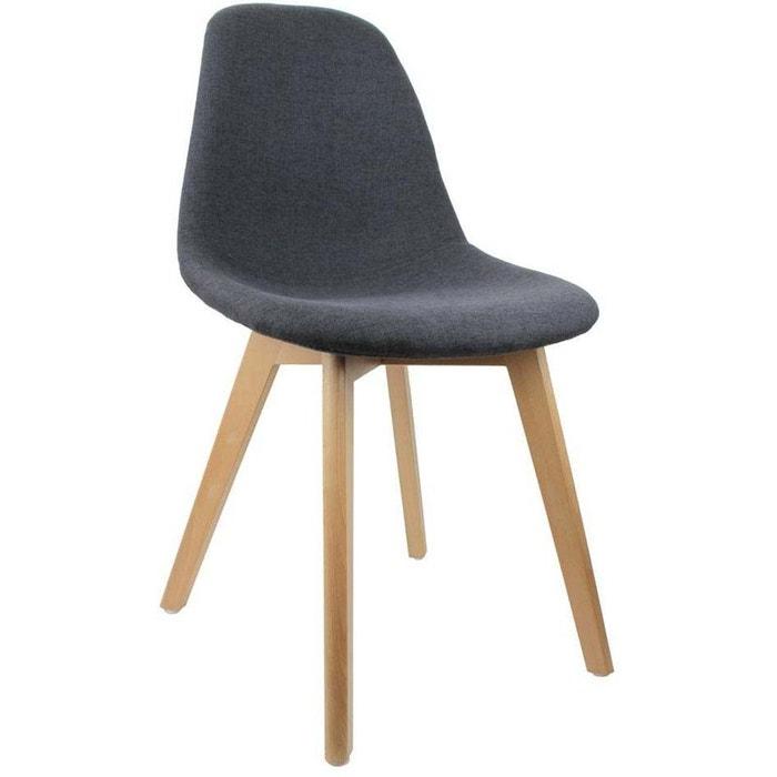 chaise scandinave en tissu et pieds en bois cmp image 0 - Chaise Scandinave Pied Metal