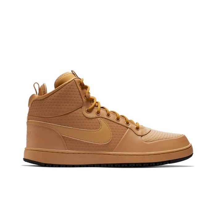 pretty nice 49c58 cb259 Baskets montantes ebernon mid winter miel Nike   La Redoute