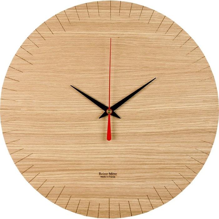 Horloge Austerlitz Beige Reine M Re La Redoute