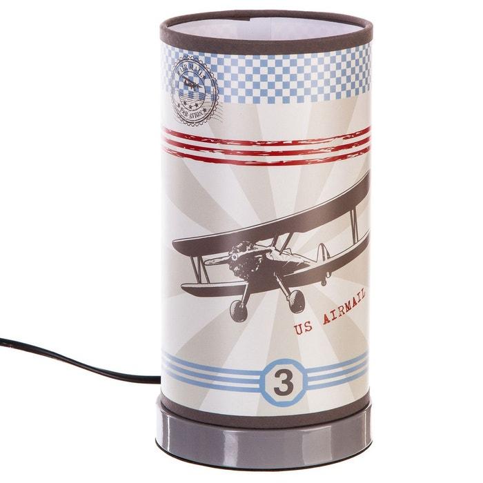 lampe tube pilote multicolore atmosphera la redoute. Black Bedroom Furniture Sets. Home Design Ideas
