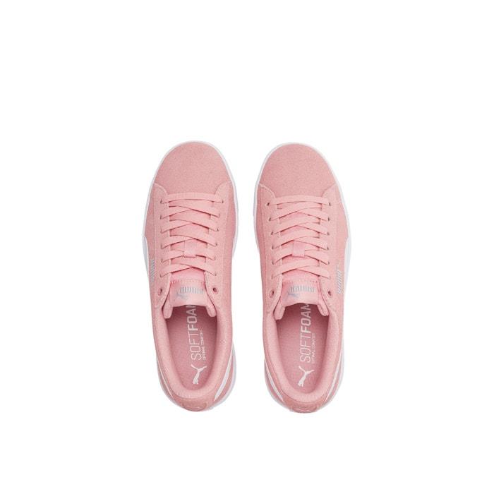 Sneakers vikky v2 jr roze Puma   La Redoute