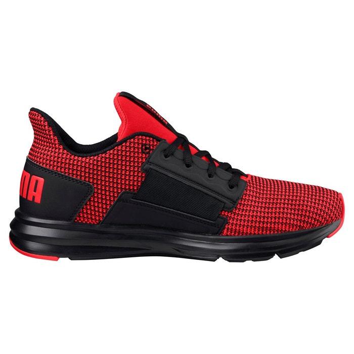 Chaussure de course enzo street knit pour homme Puma