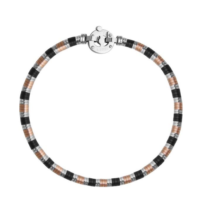 Sortie D'usine Super Promos Bracelet lui de clio argent Clio Blue | La Redoute Offres En Vente En Ligne XTzr12