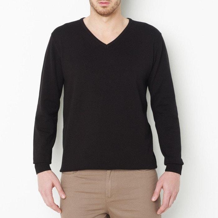 Image V-Neck Jumper/Sweater CASTALUNA FOR MEN