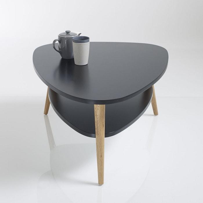 table gigogne la redoute tables gigognes croisillons lola. Black Bedroom Furniture Sets. Home Design Ideas