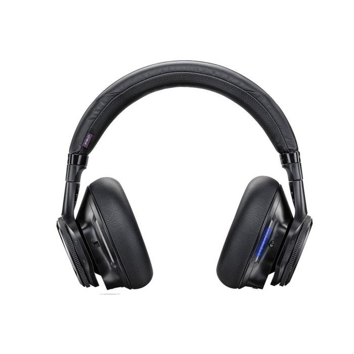 Casque Audio Circum Auriculaire Plantronics Backbeat Pro Bluetooth