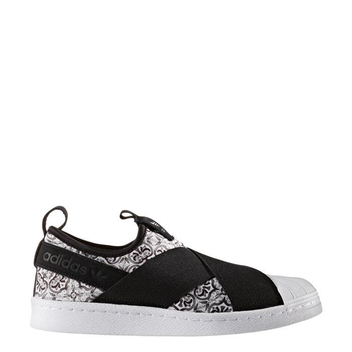 afbeelding Elastische sneakers Superstar SlipOn W Adidas originals