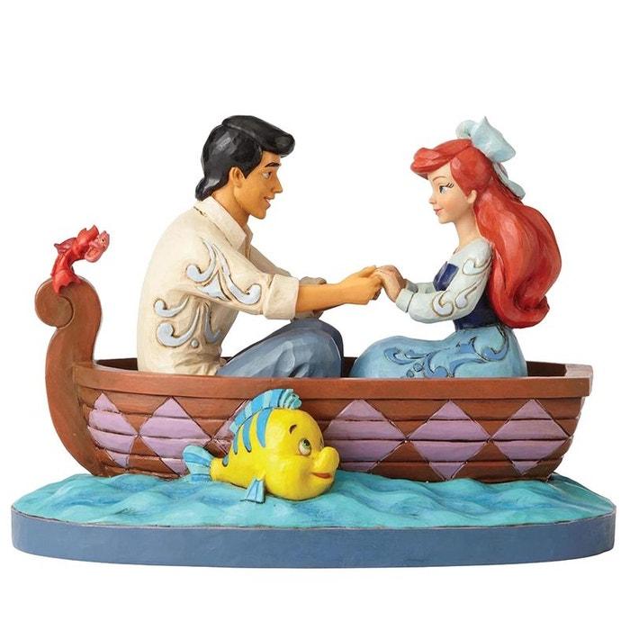 Figurine de collection ariel et prince eric enesco la redoute - Jeux de ariel et son prince ...