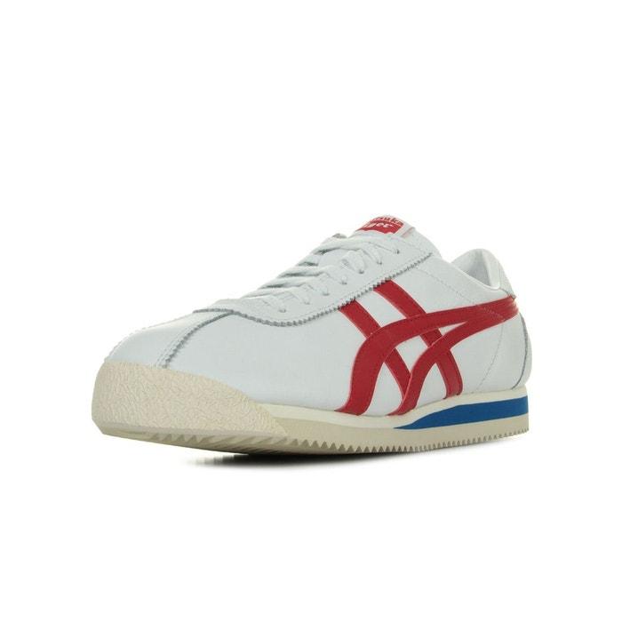 Baskets tiger corsair white/red blanc/rouge/bleu Onitsuka Tiger Vente Vente Pas Cher Confortable Vente En Ligne gRSdGw