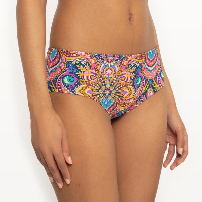 afbeelding Bikinislip met kasjmierprint R édition