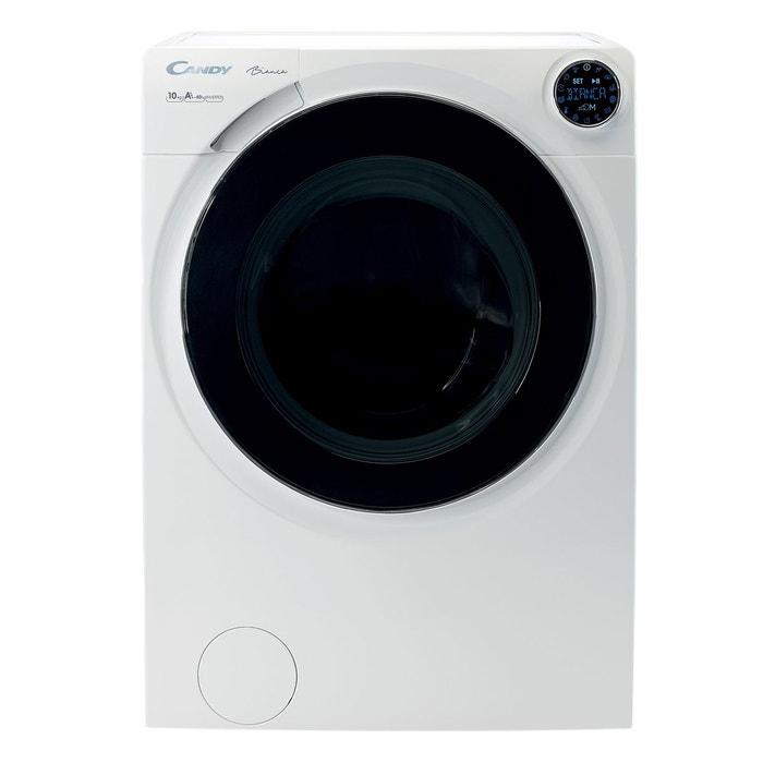lave linge connect bianca bwm 1610ph7 1 s blanc candy la redoute. Black Bedroom Furniture Sets. Home Design Ideas