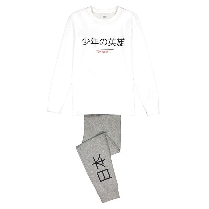 Pyjama Ans Japonais 16 Motif Coton 10 PXTOkiZu