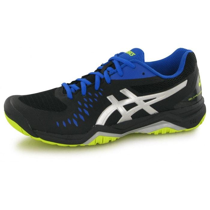 9186f991b00 Chaussures gel challenger 12 noir Asics