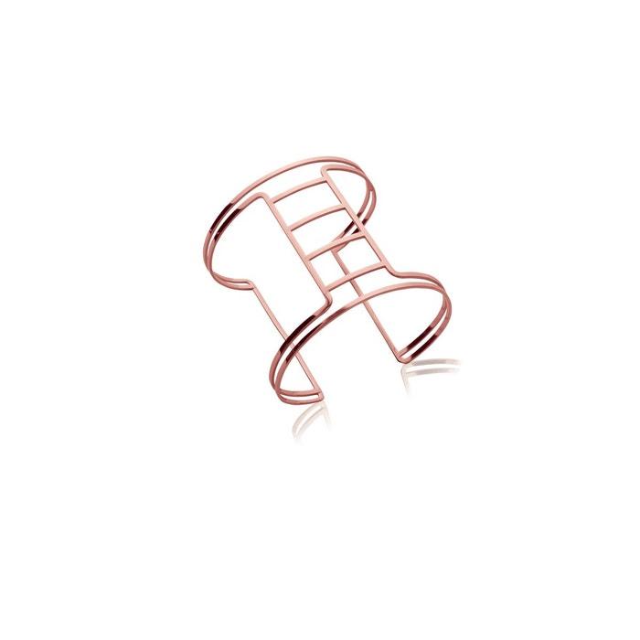 Bracelet manchette 'géométrie' Lorenzo R | La Redoute Eastbay À Vendre Sites Internet S9hbKUmyU
