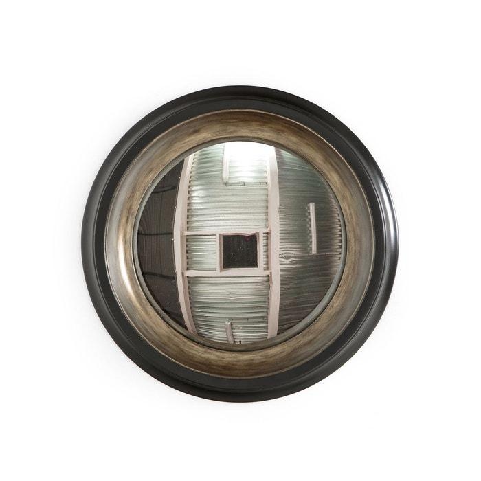 miroir de sorci re rond diam 43cm samantha am pm la redoute