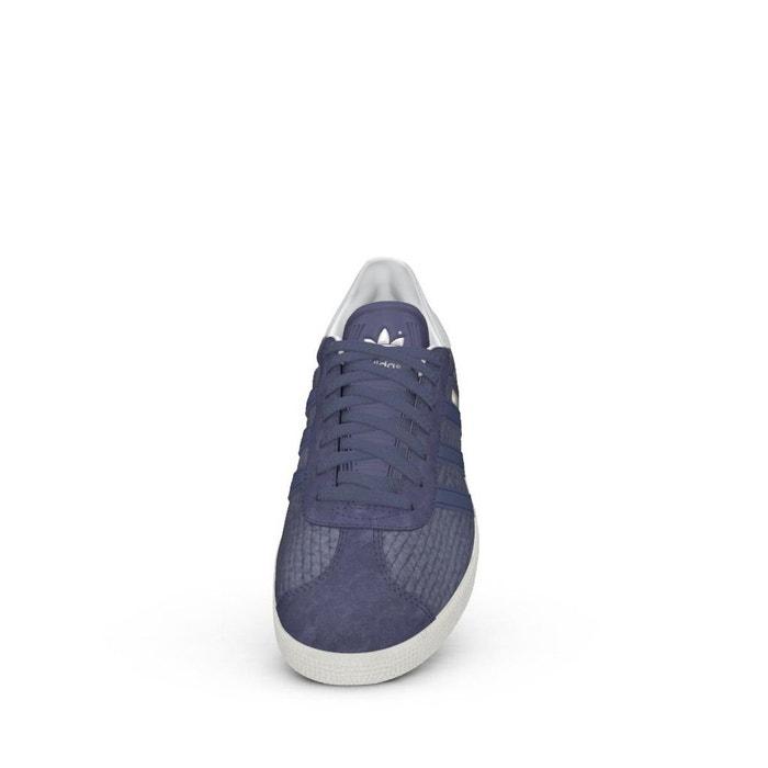 Chaussures adidas gazelle w bb5173 violet Adidas Originals