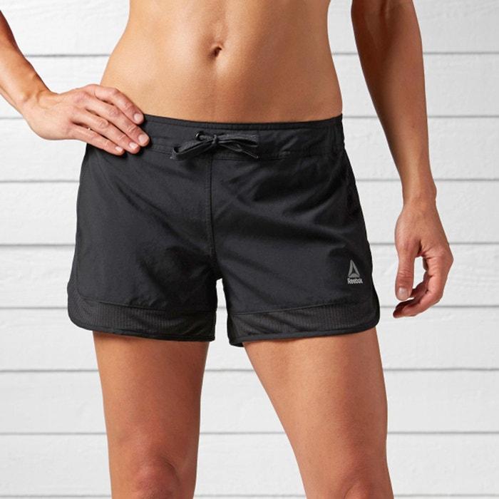 WOR WV Mesh Short BK4966 Shorts