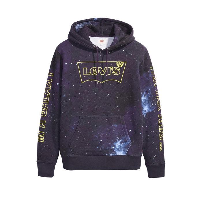 Sweater met kap Levis® x Star Wars™, Darth Vader  LEVI'S image 0