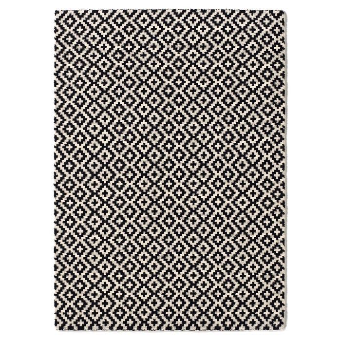 tapis laine tuft nevio la redoute interieurs image 0 - Tapis En Laine