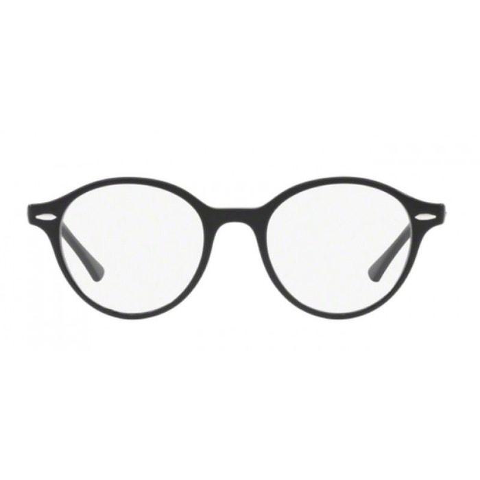 Lunettes de vue mixte ray ban noir rx 7118 2000 50/19 noir Ray Vue Pas Cher Acheter Dates De Sortie À Bas Prix Prix Pas Cher En Ligne Fiable Vente En Ligne JXkGwPSyS