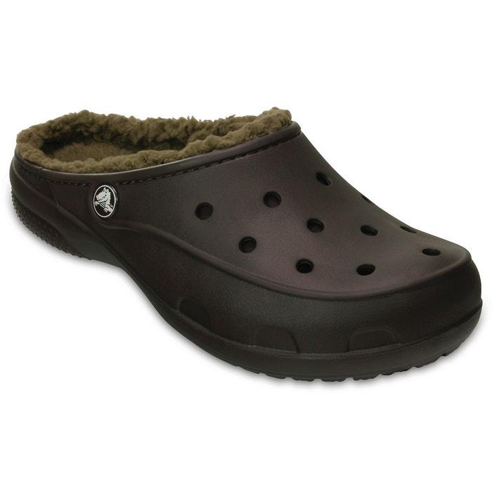 Freesail plushlined - sandales - marron marron Crocs