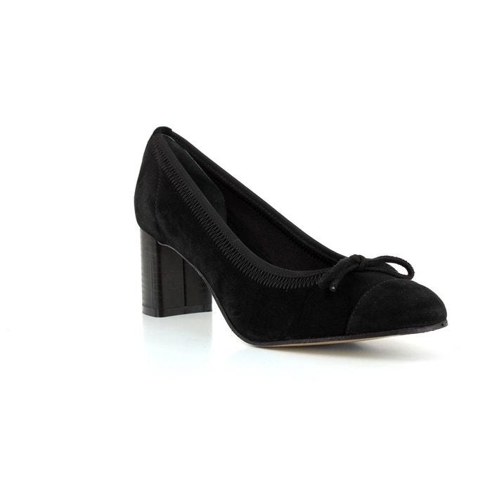 Escarpins hyda 300 noir Elizabeth Stuart