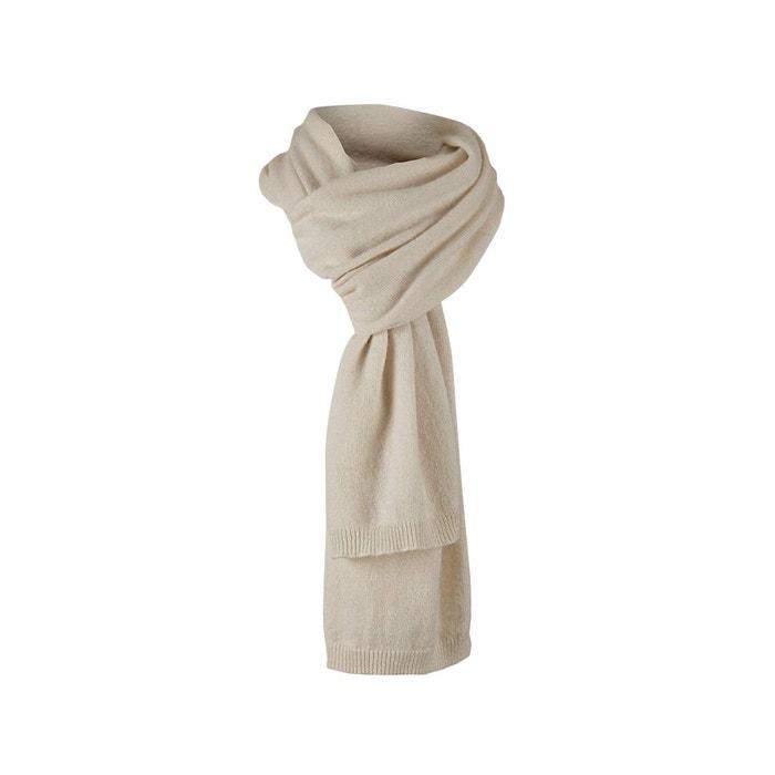 cc1482ad9149 Luxueuse écharpe doux en cachemire et mérinos Woolovers