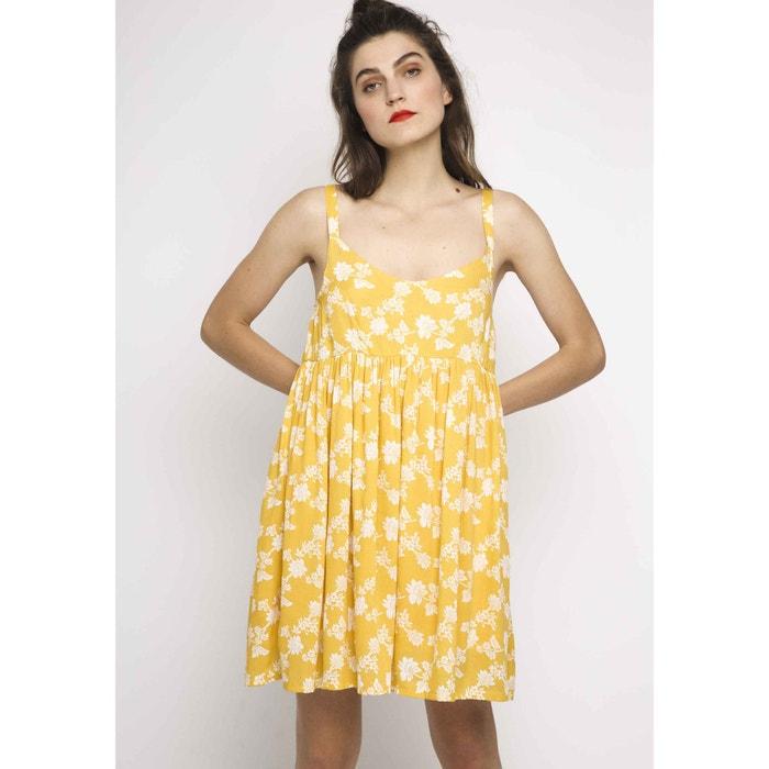 jurk zonder bandjes