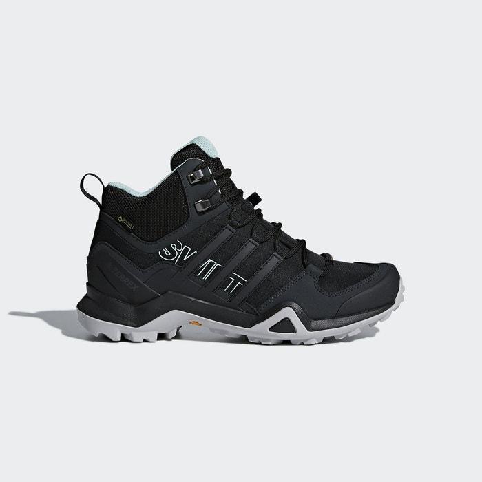 best sneakers 6aeb9 7dfec Chaussure terrex swift r2 mid gtx noir Adidas Performance   La Redoute