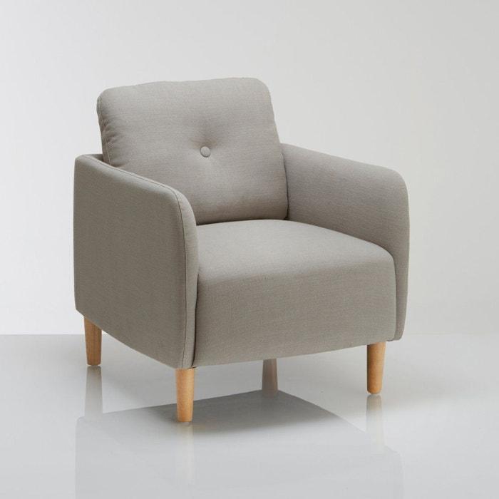 Fauteuil scandinave, Jimi La Redoute Interieurs