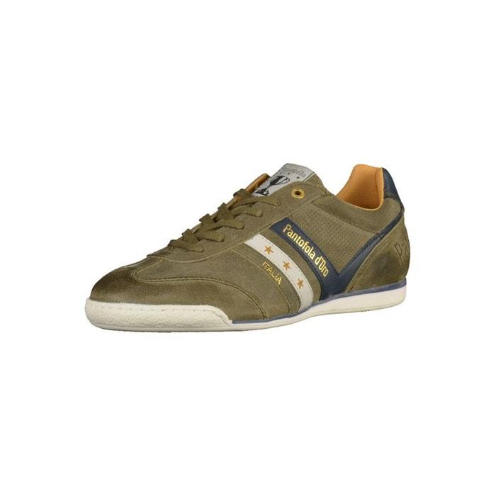 Baskets basses pantofola doro vasto  oliv Pantofola D'oro  La Redoute