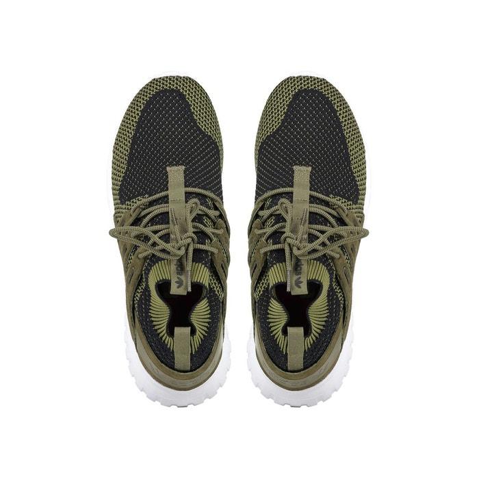 sports shoes 18638 2acfb ... Basket adidas originals tubular nova pk - ref. s80111 kaki Adidas  Originals ...