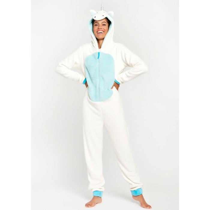 Combinaison pyjama 'Licorne'  LOLALIZA image 0