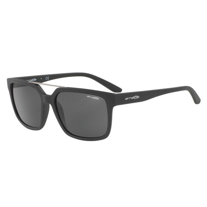 Arnette - Lunettes de soleil - Homme Noir noir jAljz2