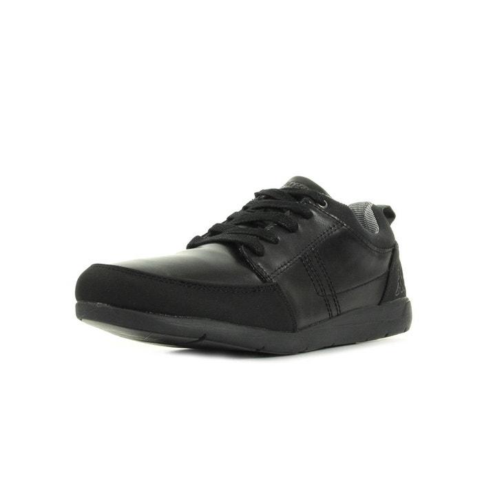 Caymes black noir, gris Kappa