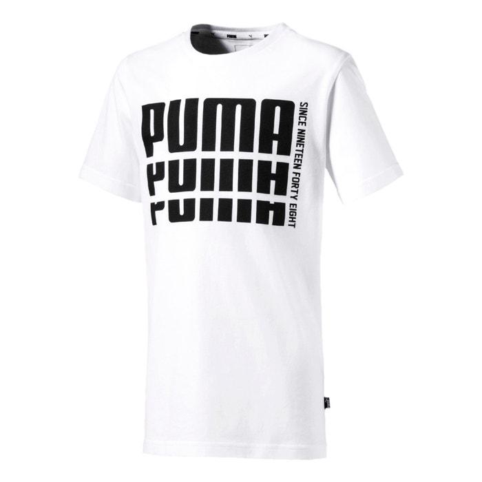 T-shirt 8 - 14 anni  PUMA image 0