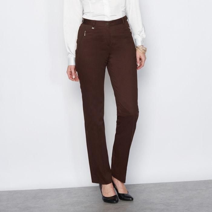 """Pantaloni elasticizzati, """"ventre piatto""""  ANNE WEYBURN image 0"""