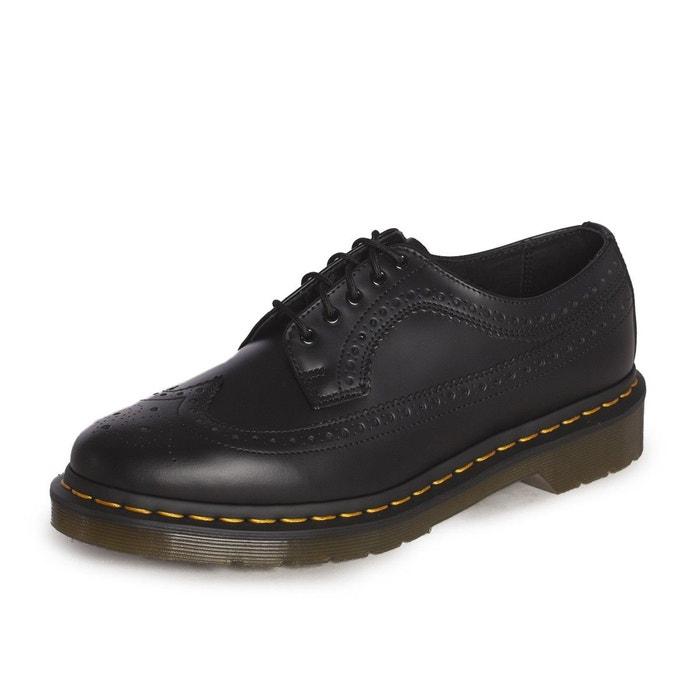 Chaussure de ville lea  noir Dr Martens  La Redoute