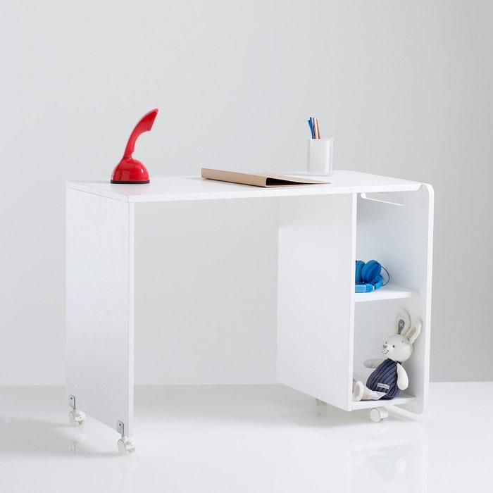 """Bild Schreibtisch """"Dydus"""", Modul, Seiten tauschbar La Redoute Interieurs"""