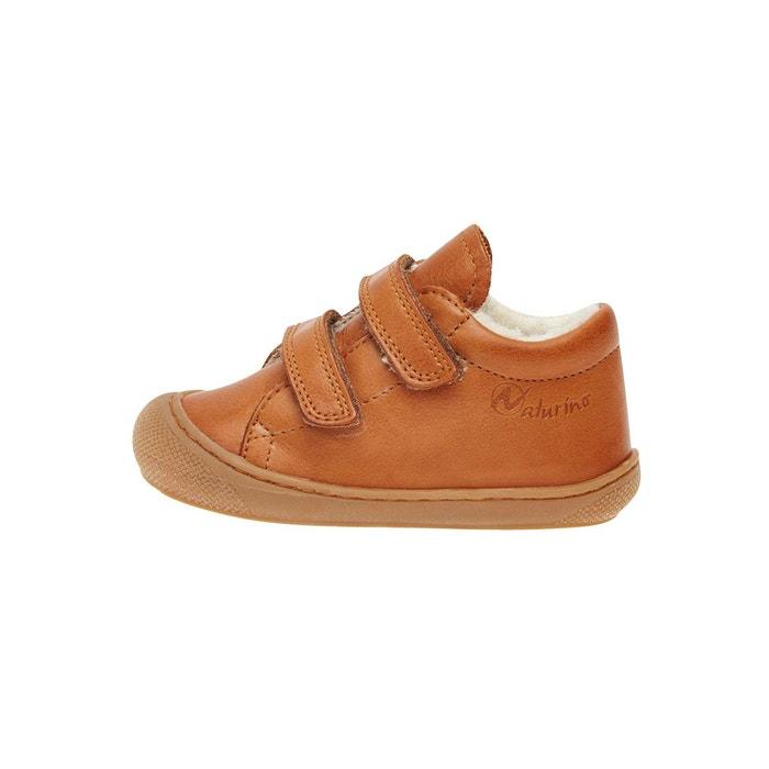 nouveau design une grande variété de modèles expédition de baisse Chaussure premiers pas en cuir COCOON VL