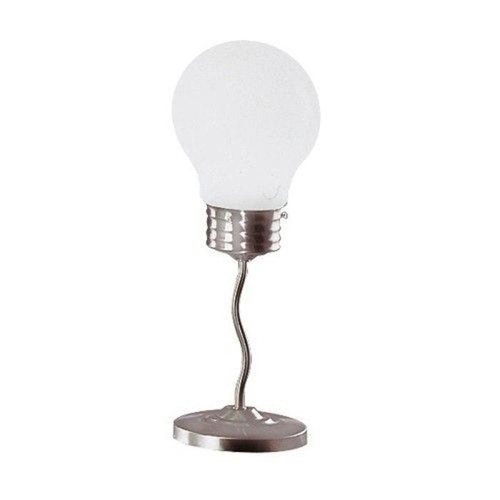 À Poser Lampe Ampoule Design Edison uT1cl3FKJ