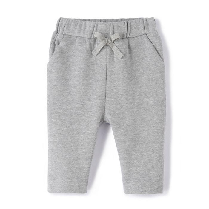 Pantalon en molleton 0 mois - 2 ans  La Redoute Collections image 0