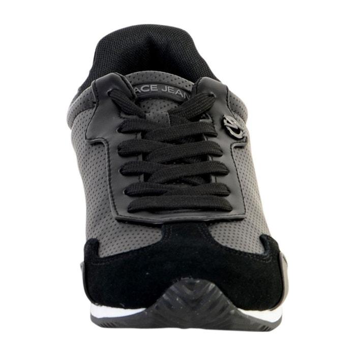 Basket linea fondo running dis. 4 noir Versace