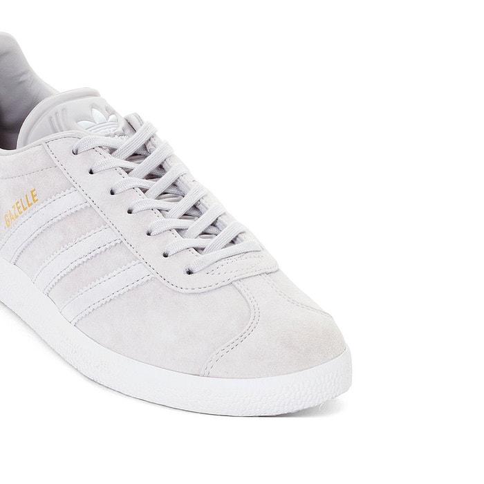 Baskets gazelle w gris Adidas Originals
