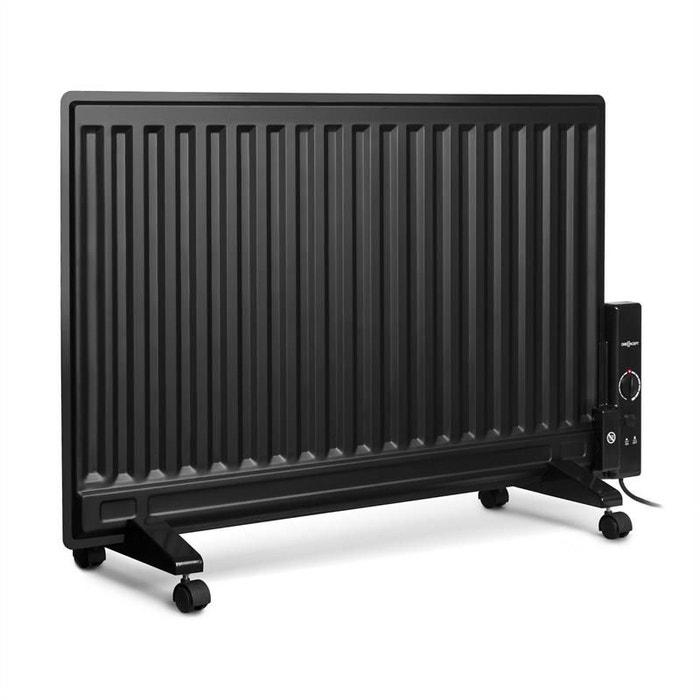 oneconcept wallander radiateur bain d 39 huile 800w thermostat chauffage l 39 huile ultraplat. Black Bedroom Furniture Sets. Home Design Ideas