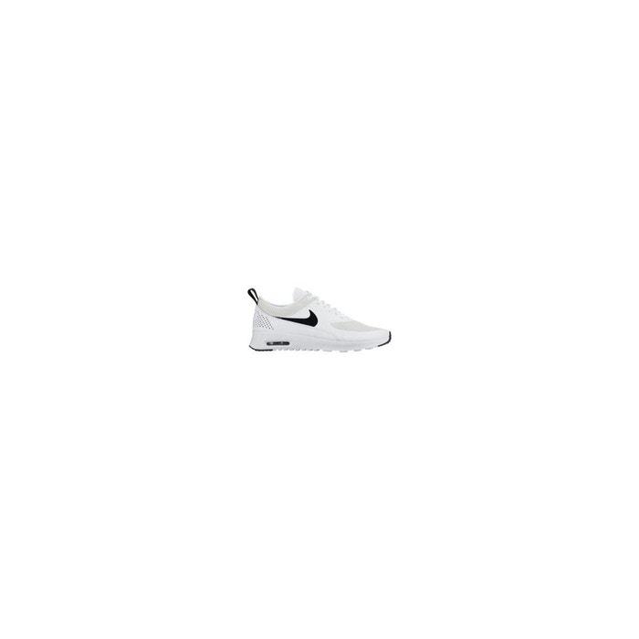 Basket air max thea blanc Nike
