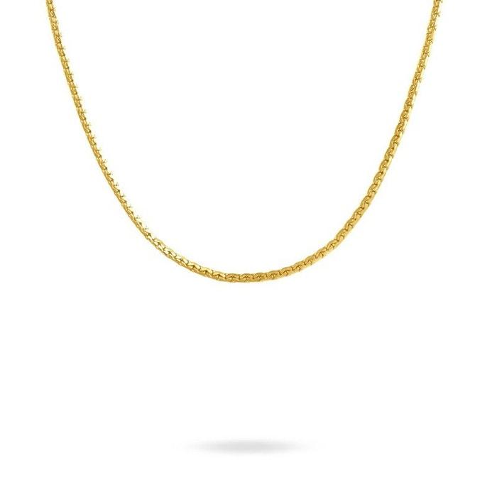 Chaine or jaune Histoire D'or | La Redoute Wiki Jeu Réduction De Sortie Pas Cher Vente Site Officiel Jeu Grand Escompte Style De Mode Pas Cher En Ligne m83tNnIO