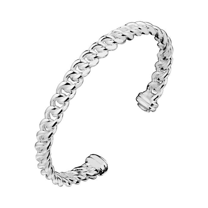 Prix Pas Cher France Bracelet en argent 925 argent Canyon | La Redoute Prix Ebay Pas Cher Site Officiel Prix Pas Cher Jeu Nouveau 2018 saJjIyE